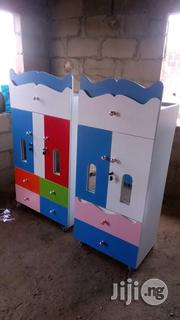 A Baby Wardrobe   Children's Furniture for sale in Lagos State