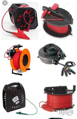 Industrial Cable Reel   Electrical Equipment for sale in Lagos State, Ojo