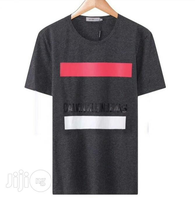 Archive: New Arrivals CKJ Designer Tshirts