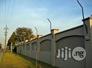 Installation Of Electric Perimeter Fence | Building & Trades Services for sale in Abuja (FCT) State, Jabi