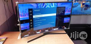 """Samsung Smart Curved Full HD Led TV 40 """"   TV & DVD Equipment for sale in Lagos State, Ojo"""