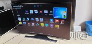 "55 "" Samsung Smart UHD 4K Curved Led Tv   TV & DVD Equipment for sale in Lagos State, Ojo"