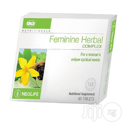 Archive: Pain Free Menstruation Supplement
