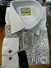 Max Martini Stone Designers Turkish Shirts | Clothing for sale in Lagos State, Lagos Island