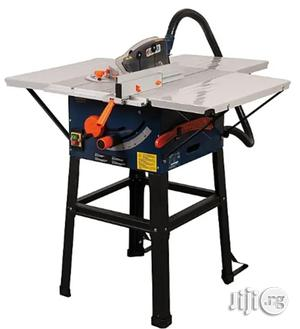 """Wood Table Saw Machine 10"""" 1800w Tablesaw Extension Cut Pallets Sheets 