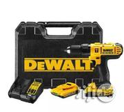 Dewalt 18v Xr Li-ion Cordless Compact Drill Driver | Electrical Tools for sale in Lagos State, Lagos Island
