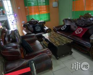 Imported Turkey Sofa Chair. Seven Seaters   Furniture for sale in Lagos State, Ajah