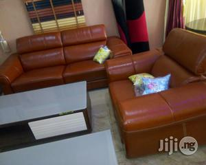 Imported Seven Seaters. Sofa Chairs   Furniture for sale in Lagos State, Ajah