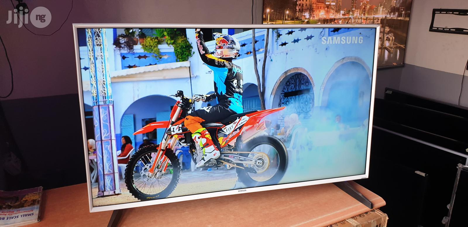 Samsung Smart Full HD Led TV 40 Inches   TV & DVD Equipment for sale in Ojo, Lagos State, Nigeria