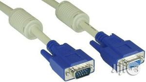 50M VGA Signal Cable   Accessories & Supplies for Electronics for sale in Lagos State, Ikeja