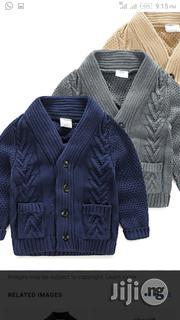 Knitting Cardigan | Clothing for sale in Lagos State, Ikoyi