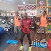 Aerobic, Taekwondo, Swimming | Fitness & Personal Training Services for sale in Lagos State, Ajah