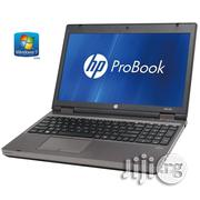 Laptop HP ProBook 6560B 8GB Intel Core i5 500GB | Laptops & Computers for sale in Anambra State, Awka