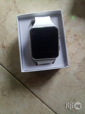 Bluetooth Smart Watch For Sale | Smart Watches & Trackers for sale in Lagos State, Ikeja