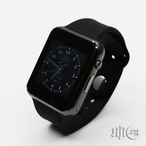 Smart Bluetooth Camera Watch   Watches for sale in Lagos State, Ikeja