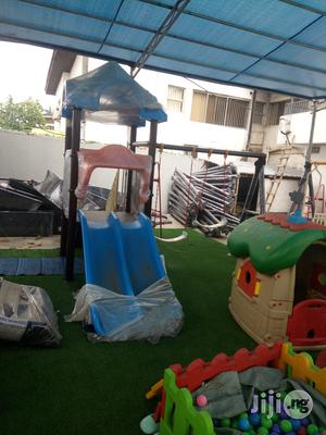 Outdoor Play House For Playground Park | Toys for sale in Lagos State