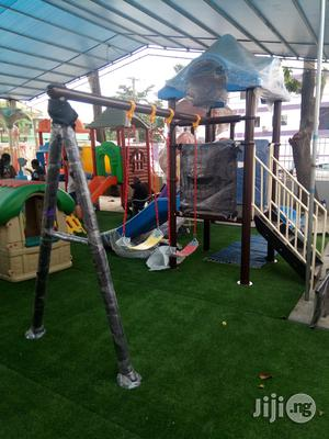 Outdoor Playground House For Amusement Parks | Toys for sale in Lagos State