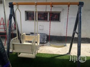 Now In Stock-outdoor Swing For Sale | Toys for sale in Lagos State