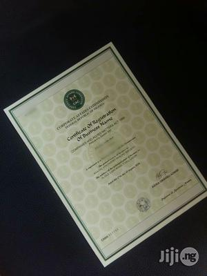 Business Registration In Nigeria | Legal Services for sale in Lagos State, Ikoyi
