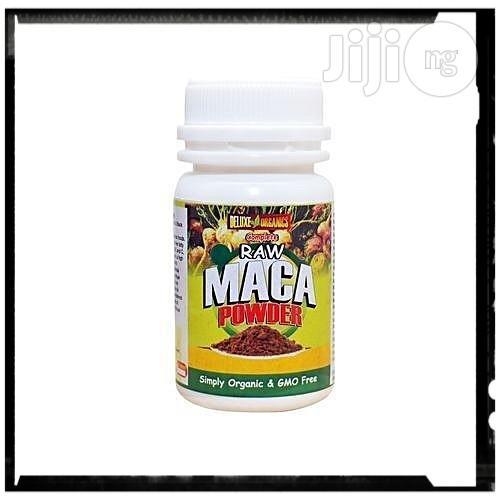 Active Maca Powder