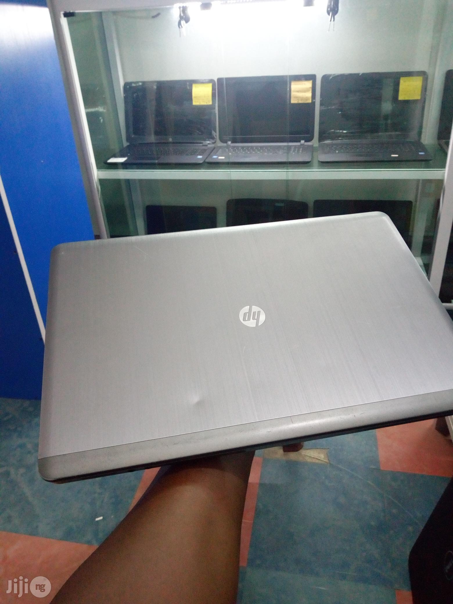 London Used HP ProBook 4440S 500GB HDD 4GB RAM | Laptops & Computers for sale in Owerri, Imo State, Nigeria