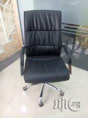 New Strong Imported Office Adjustable Chair | Furniture for sale in Lagos State, Lekki Phase 1