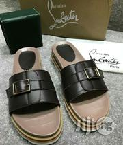 New Arrivals of Beautiful Pam Slippers by Christian Louboutin | Shoes for sale in Lagos State, Lagos Island