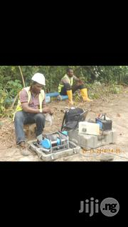 Hydrogeological Geophysical Subsurface Logging | Other Repair & Constraction Items for sale in Abuja (FCT) State, Garki 1