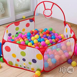 Play Pen Coloured Balls   Toys for sale in Lagos State