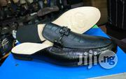 Italian Brand Designer Leather Halfshoe by LORIBLU | Shoes for sale in Lagos State, Lagos Island