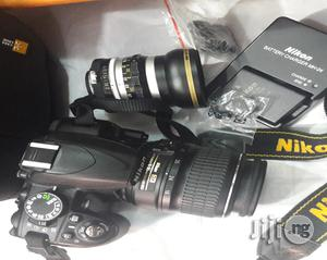 Nikon D3100 Professional Video Camera   Photo & Video Cameras for sale in Lagos State, Ikeja