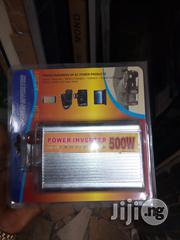 500w Power Inverter Available | Electrical Equipment for sale in Lagos State, Ojo