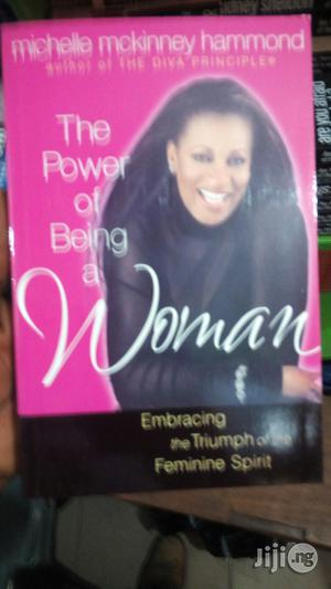 The Power Of A Woman | Books & Games for sale in Lagos State, Yaba