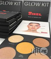 Zikel Highlighter and Contour Avilable | Makeup for sale in Lagos State