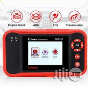 Launch Creader CRP123 Auto Car Diagnostic Scanner | Vehicle Parts & Accessories for sale in Lagos State, Amuwo-Odofin