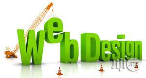 Professional Website Design From N30k in Lekki Ajah | Computer & IT Services for sale in Lagos State, Lekki