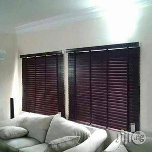 Wooden Blinds   Home Accessories for sale in Abuja (FCT) State, Nyanya