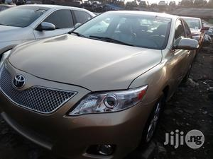 Toyota Camry 2010 Gold | Cars for sale in Lagos State, Apapa