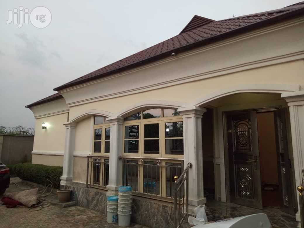 3 Bedrooms Bungalow for Sale in Idoro Rd. Uyo