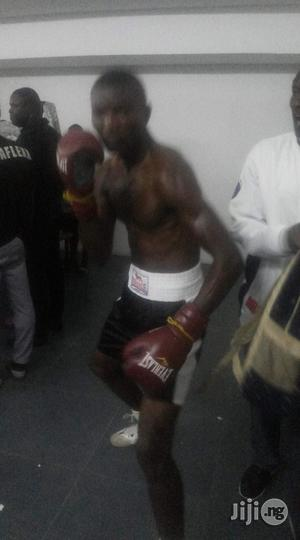 Boxing And Fitness Trainer | Sports Club CVs for sale in Lagos State