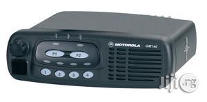 Genuine Motorola GM140 Base Station Radio   Audio & Music Equipment for sale in Lagos State, Apapa
