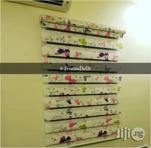 We Customise Window Blinds Here In Abuja | Home Accessories for sale in Abuja (FCT) State, Kubwa