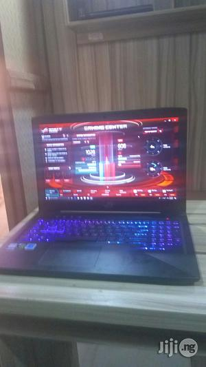 Laptop Asus ROG Strix GL503 16GB Intel Core I7 HDD 1T | Laptops & Computers for sale in Abuja (FCT) State, Wuse