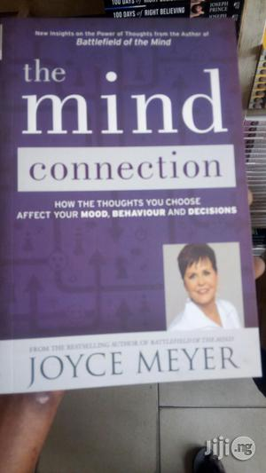 Mind Connection By Joyce Mayer | Books & Games for sale in Lagos State, Yaba