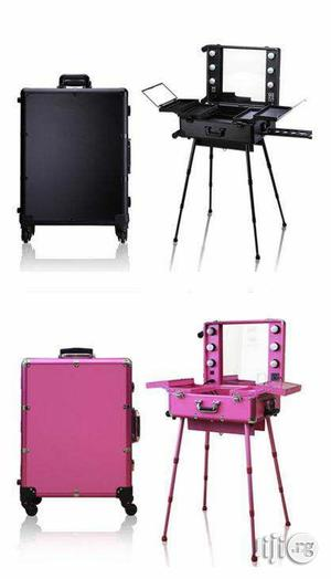 Makeup Studio Trolley Box   Tools & Accessories for sale in Lagos State, Amuwo-Odofin