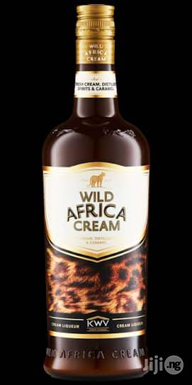 Wild African Irish Cream | Meals & Drinks for sale in Lagos Island (Eko), Lagos State, Nigeria