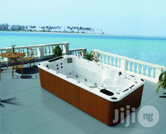 Jacuzzis Pools Sales And Installations | Plumbing & Water Supply for sale in Garki 1, Abuja (FCT) State, Nigeria