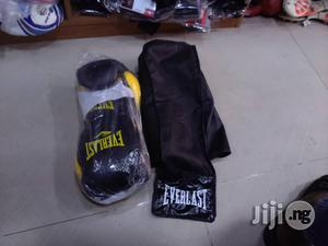 Ever Last Boxing Gloves | Sports Equipment for sale in Lagos State, Surulere