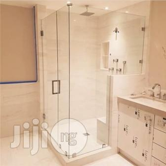 Shower Glass / Bathroom Cubicle   Plumbing & Water Supply for sale in Agege, Lagos State, Nigeria