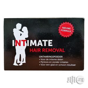 Intimate Hair Removal Depilatory Powder | Skin Care for sale in Lagos State, Surulere